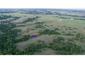 Property for sale at Sandrock (West 40 And East 40), Tuttle,  Oklahoma 73189
