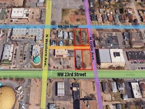 Property for sale at 1001 Nw 23rd St, Oklahoma City,  Oklahoma 73017