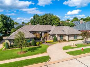 Property for sale at 4417 Hidden Hill Rd, Norman,  Oklahoma 73072