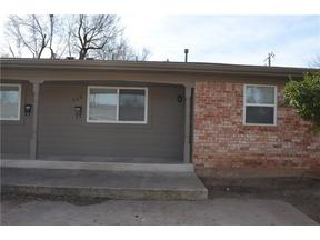 Property for sale at 820 Russell Cir Unit#822, Norman,  Oklahoma 73071
