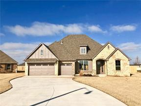 Property for sale at 1456 Antler Rdg, Tuttle,  Oklahoma 73089