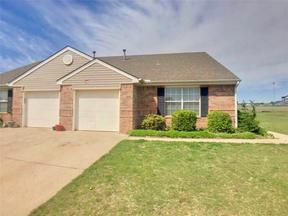 Property for sale at 1107 N Piedmont Road I, Piedmont,  Oklahoma 73078