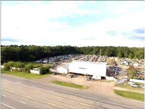 Property for sale at 1847 S highway 59, Carthage,  Texas 75633