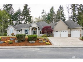 Property for sale at 12614 101st Av Ct NW, Gig Harbor,  WA 98329