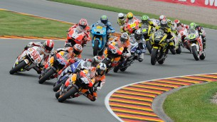 Laguna Seca MotoGP preview
