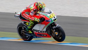 Ducati Catalunya preview