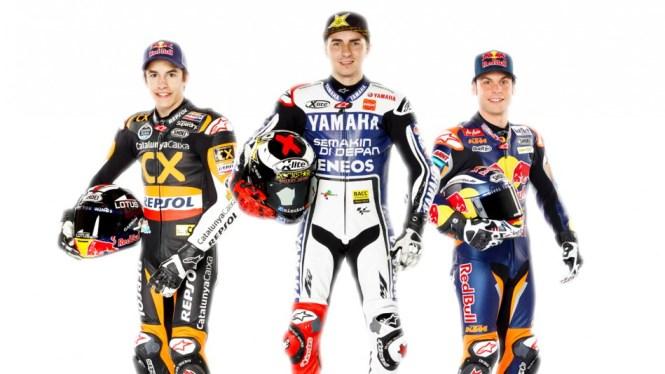 2012_champions_-2_slideshow_169 - MotoGP: Sepang pode dar três novos Campeões do Mundo no domingo.