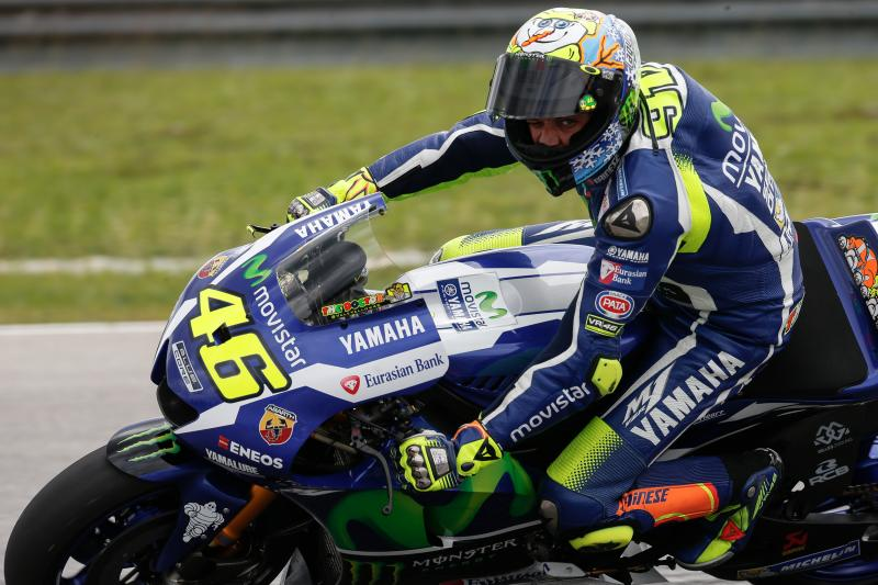 """Rossi: """"If I continue, it will be for two seasons"""""""
