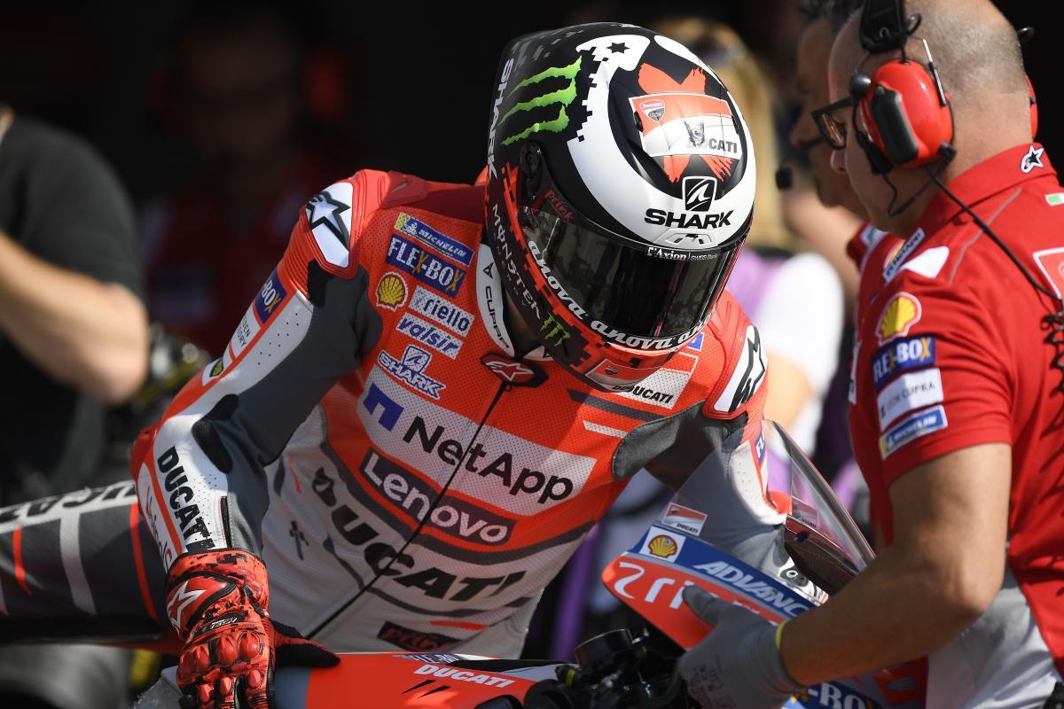 "Hasil gambar untuk Lorenzo: ""We're going to fight for it"""
