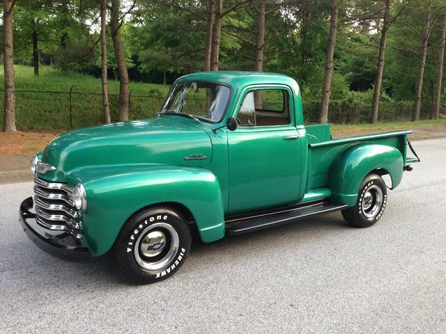 1954 Used Chevrolet 3100 SOLD   Pick Up Truck at DIXIE DREAM CARS     1954 Chevrolet 3100