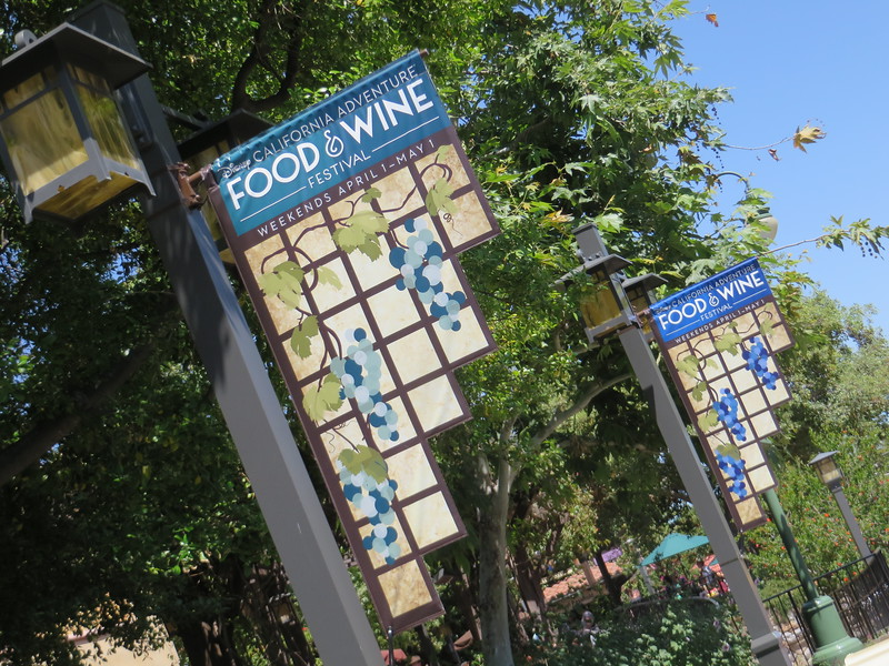 Disney California Adventure Food and Wine Festival returning with expanded offerings