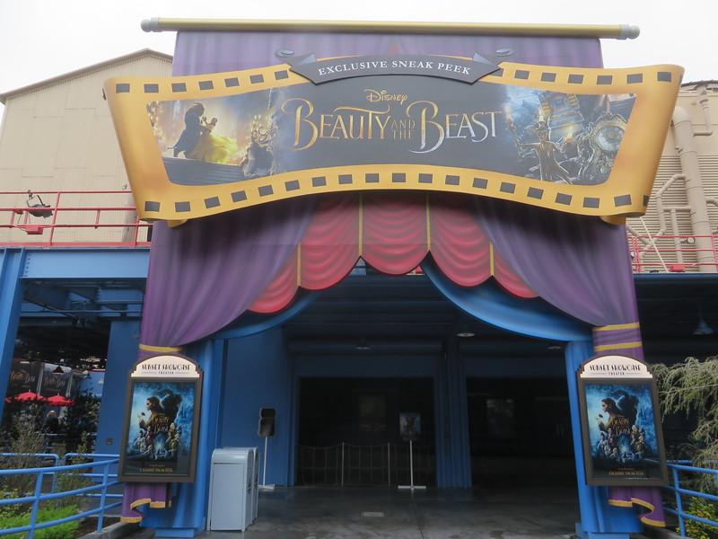 Beauty And The Beast Sneak Peek Brings Costumes Props