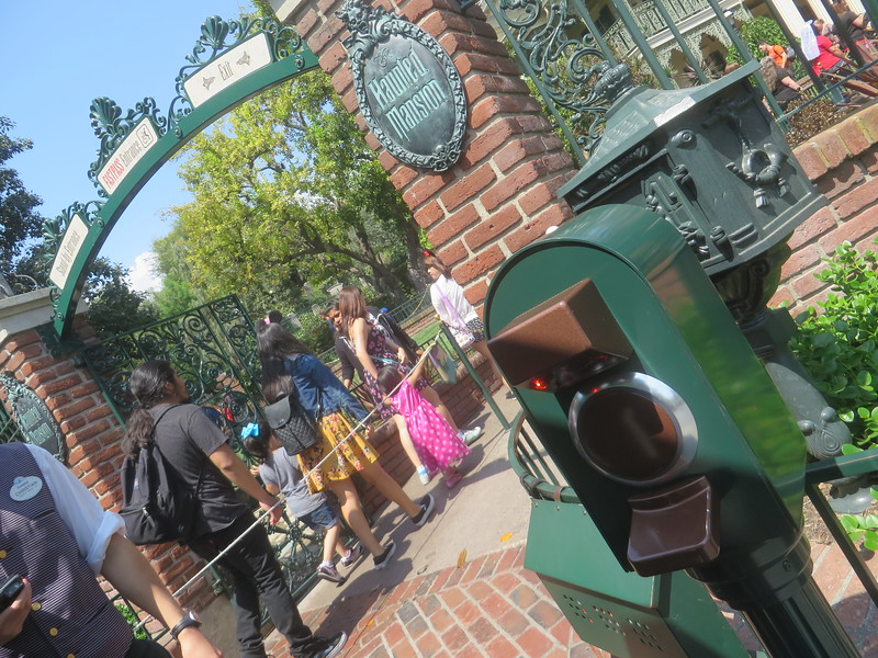 PICTORIAL: Updates on FastPass, Star Wars Land, Rivers of America, and more