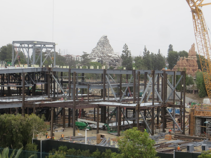 PICTORIAL: Churro Lightsabers, Rivers refilled, Guardians, Snow returns, and more!