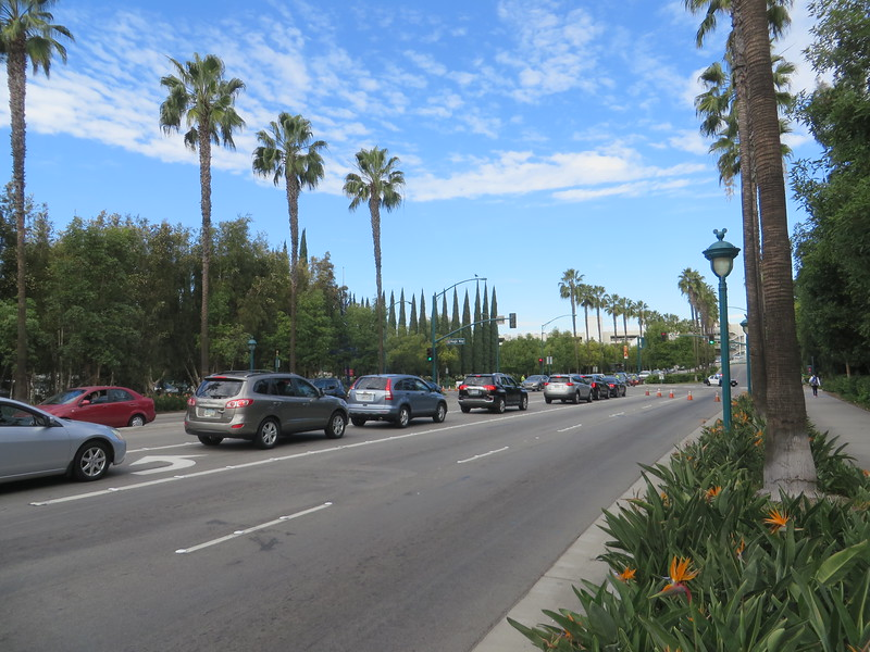 Downtown Disney changes parking pricing structure again