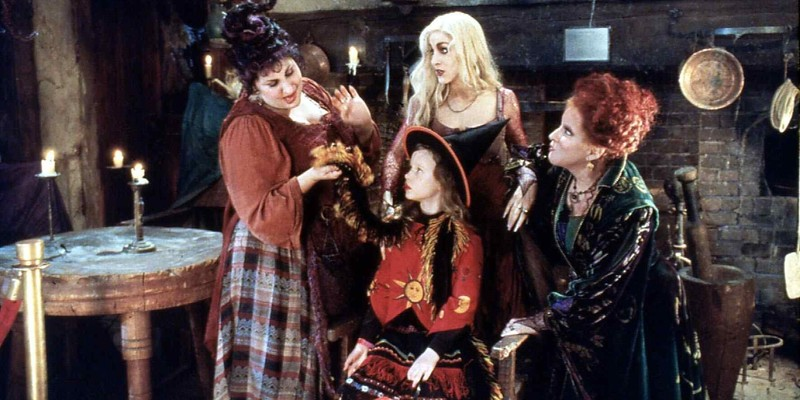 NIGHTMARE and HOCUS POCUS celebrate 25th Anniversaries with special El Capitan Theatre engagement!