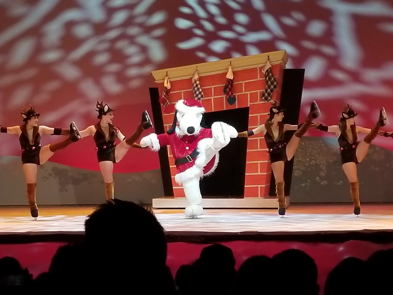 KNOTT'S MERRY FARM bringing yule-tide cheer for the 2018 holiday season