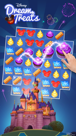 Rolling the dice on Disney mobile games