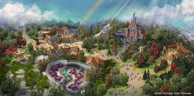 Could Disneyland Resort follow Tokyo Disneyland's new tougher rules for Annual Passes?