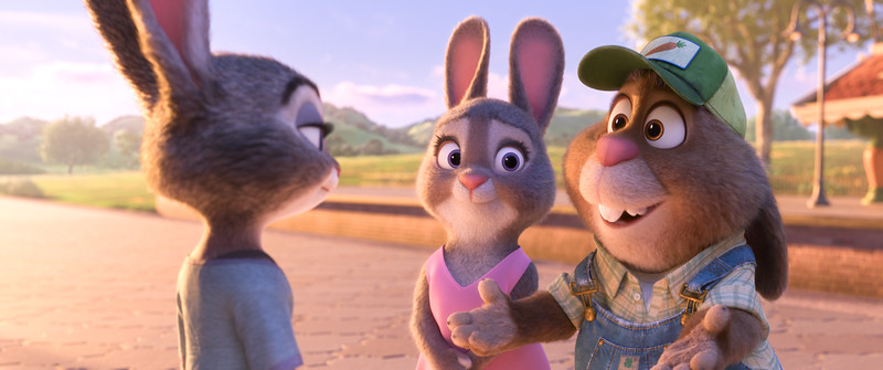 REVIEW: 'ZOOTOPIA' is exactly the film we need right now, poignant and fun