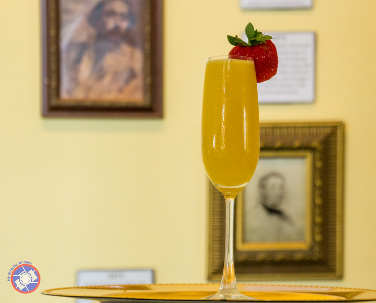 Mimosa Time at the Breakfast Table - Degas House (©simon@myeclecticimages.com)