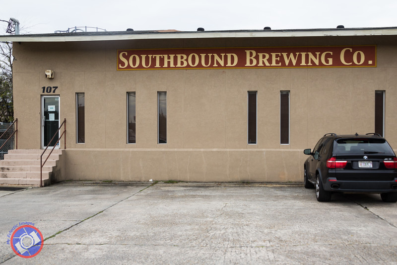 The Office Building of the Southbound Brewing Company (©simon@myeclecticimages.com)
