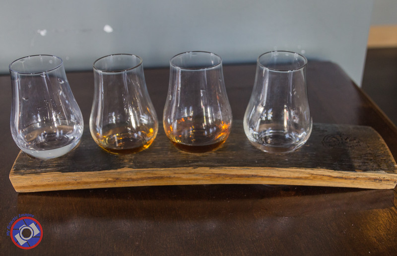 The Tasting Flight at The Broken Spoke (©simon@myeclecticimages.com)