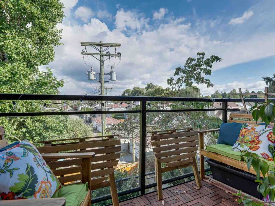 """Photo 19: 309 707 E 20TH Avenue in Vancouver: Fraser VE Condo for sale in """"BLOSSOM"""" (Vancouver East)  : MLS®# R2404449"""