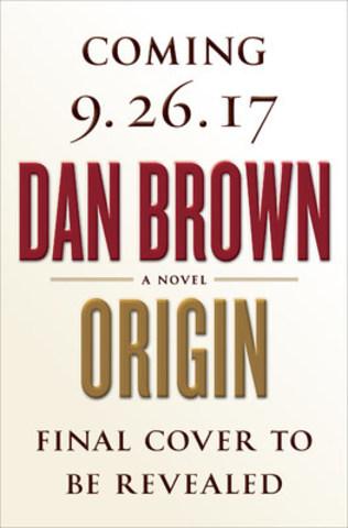 CNW | World English language release - Dan Brown's new ...