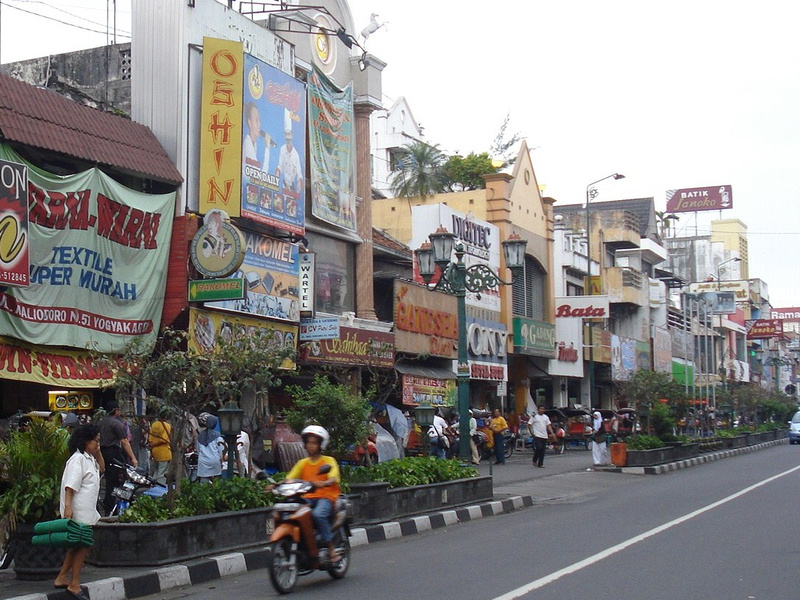 Yogyakarta Travel Guide: A list of the best travel guides ...