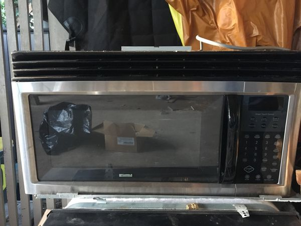 kenmore microwave for sale in tualatin