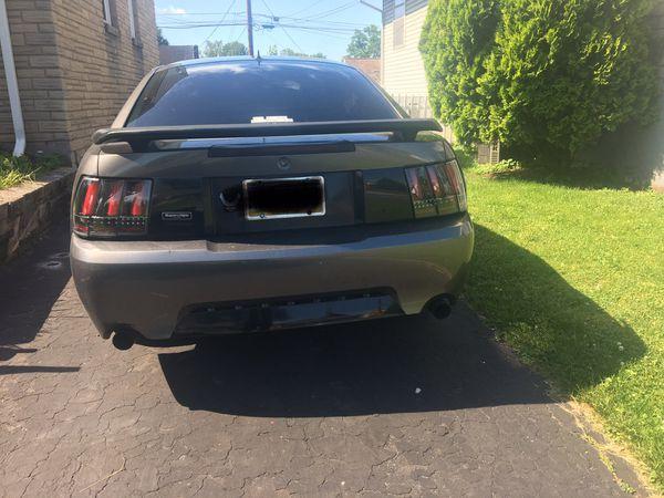 Pick Wheels Ford Ranger Mustang 2007