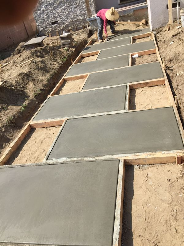 Concrete Design And Stamp For Sale In Inglewood CA OfferUp