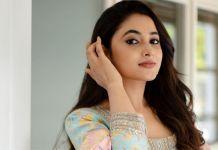 Priyanka Mohan