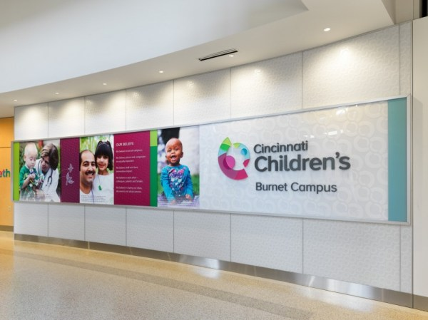 Cincinnati Children's Hospital Medical Center, Pectus ...