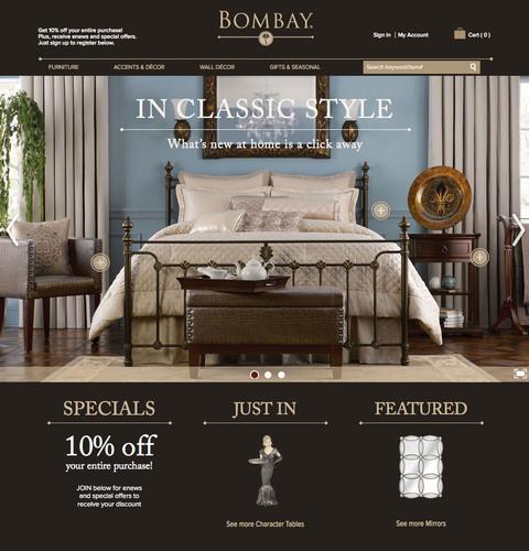 Best Selling Home Decor Furniture Llc