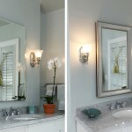 Medicine Cabinets Get A Facelift With Mirrormate Frames