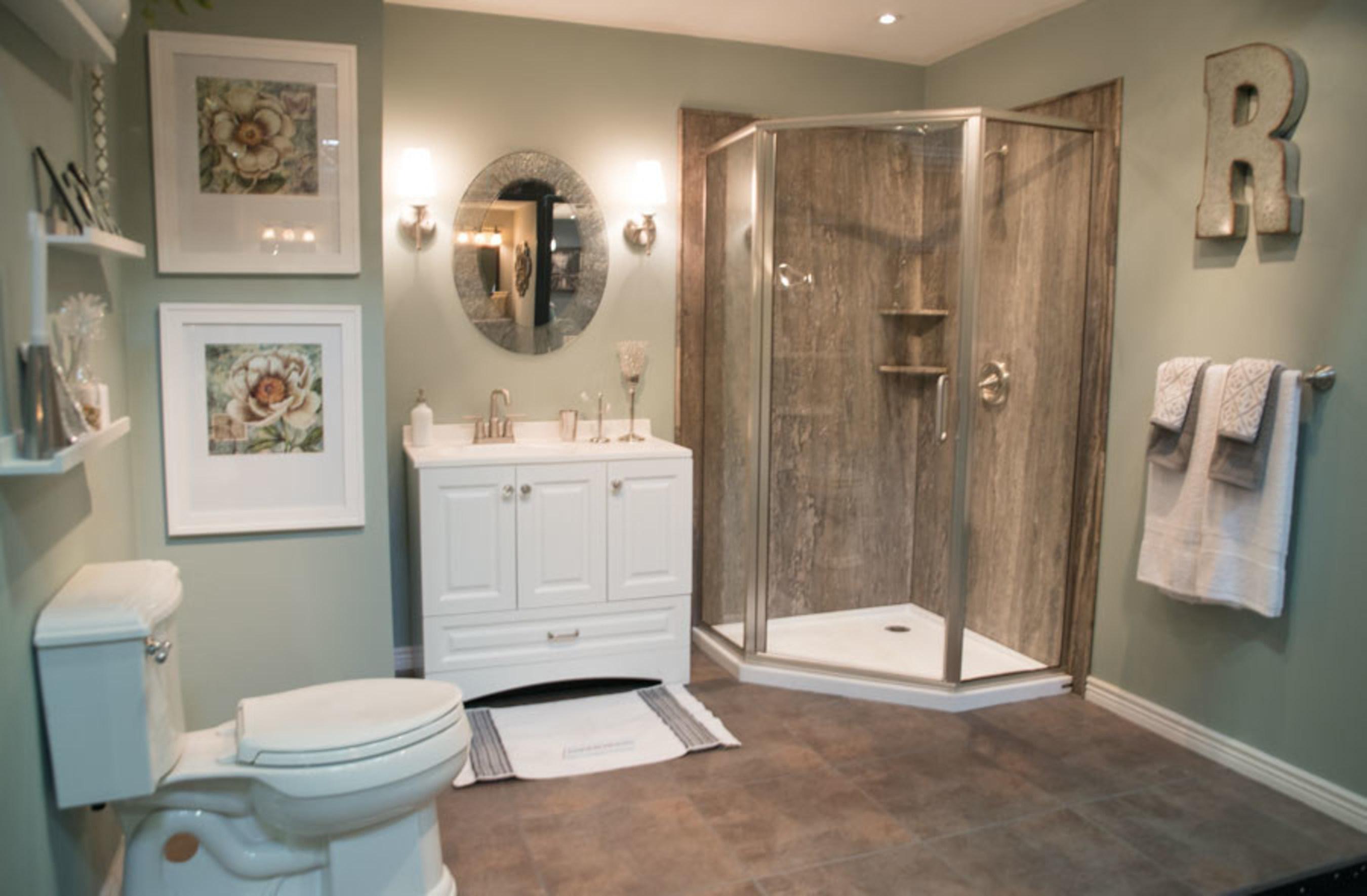 Re-Bath Bathroom Remodeling Franchise Plans Expansion into ... on Restroom Renovation  id=95375