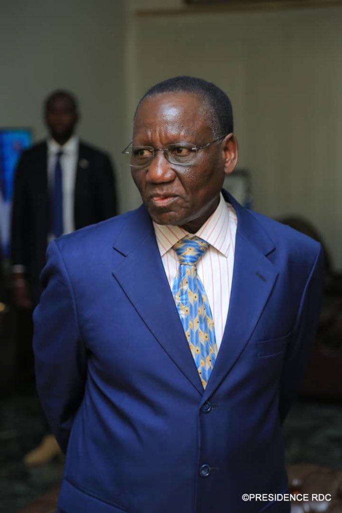RDC : Sylvestre Ilunga Ilunkamba nommé Premier ministre
