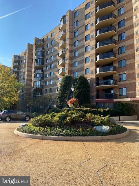 The Rotonda Apartments For