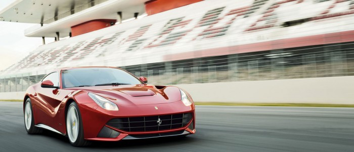 F12 by Ferrari Pictures on 4th Feb 2014