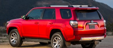 Toyota 4runner New Model 2014 Pictures Photos (1)