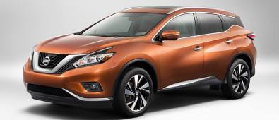 To the design team tasked with creating an all-new third generation Nissan Murano,