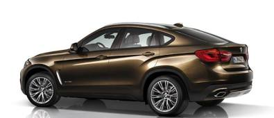 BMW Individual Sporty design X model 2014 (2)