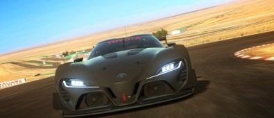 Toyota Ft-1 Vision 2015 Racing Car Hd Pictures (7)