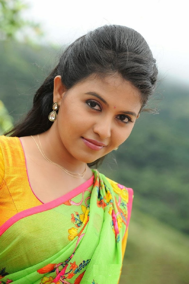 Anjali HD Beautiful Wallpapers