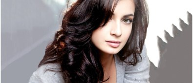 Hot Dia Mirza - Bollywood - Actress Wallpapers
