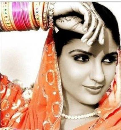 Indian Punjabi Actress Japji Khaira Wallpapers