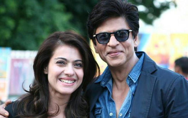 New Movie Dilwale 2015 Kajol Wallpapers