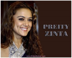 Latest Pictures of Preity Zinta